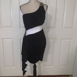Camille la Vie sexy fitted dress